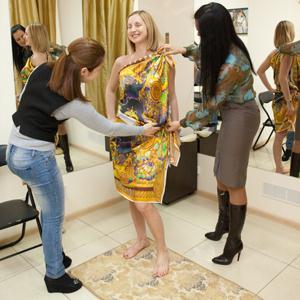Ателье по пошиву одежды Дербешкинского