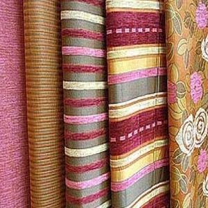 Магазины ткани Дербешкинского