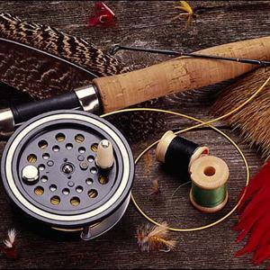 Охотничьи и рыболовные магазины Дербешкинского