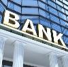 Банки в Дербешкинском