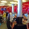 Интернет-кафе в Дербешкинском