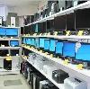 Компьютерные магазины в Дербешкинском