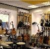 Музыкальные магазины в Дербешкинском