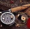 Охотничьи и рыболовные магазины в Дербешкинском