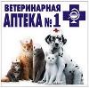 Ветеринарные аптеки в Дербешкинском
