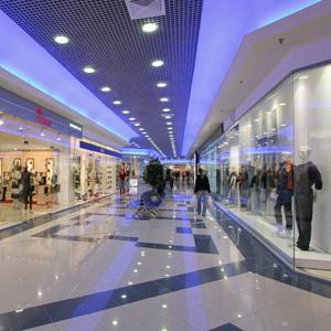 Торговые центры Дербешкинского