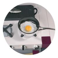 Илиса, кафе - иконка «кухня» в Дербешкинском