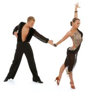 Школа Танцев и Танцевальная команда Grand Glide (Гранд Глайд) - иконка «танцы» в Дербешкинском